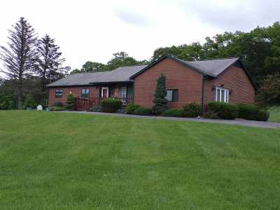 Callicoon NY Single Family Home For Sale: $479,000