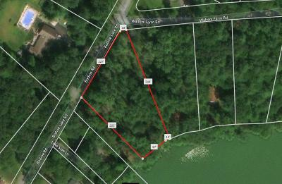 Residential Lots & Land For Sale: Bodine Lake Rd
