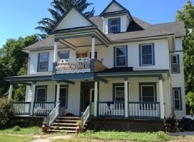 Hortonville NY Single Family Home For Sale: $285,000
