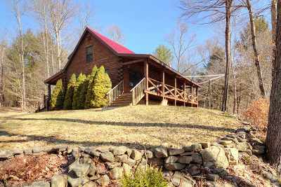 Cochecton Single Family Home For Sale: 7490 County Rd 115
