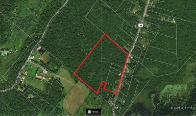 Forestburgh Residential Lots & Land For Sale: 24.07 Acres Lot 7.3 Sackett Lake Road