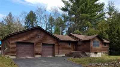 Single Family Home For Sale: 64 Stratton Avenue
