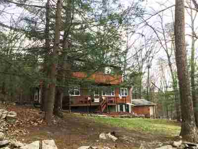 Single Family Home For Sale: 2116 State Route 97