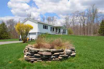 Parksville NY Single Family Home For Sale: $249,900