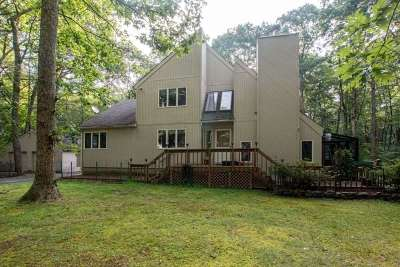 Single Family Home For Sale: 79 Lake Drive