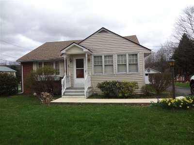 Single Family Home For Sale: 59 Grand