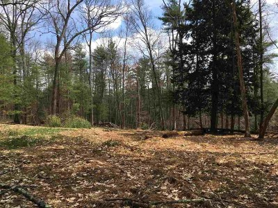 Residential Lots & Land For Sale: (48 & 49) Airport Rd