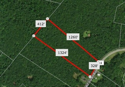 Residential Lots & Land For Sale: (41) Eldred-Yulan