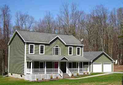 Callicoon NY Single Family Home For Sale: $259,000