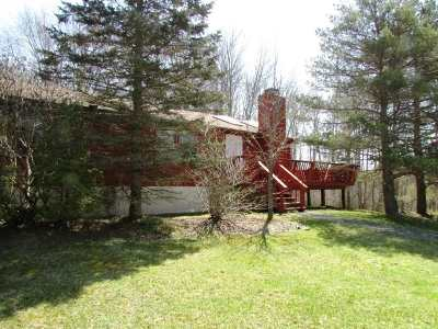Single Family Home For Sale: 15 Post Rd