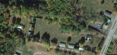 Monticello Commercial For Sale: 142 E Forestburg Road