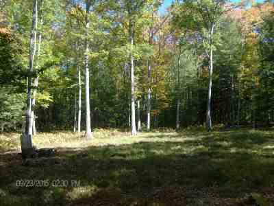 Residential Lots & Land For Sale: Oak Road