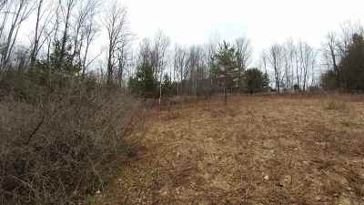 Residential Lots & Land For Sale: Hessinger Lare Rd