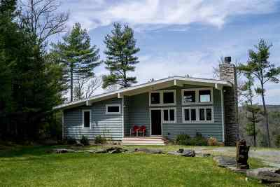Narrowsburg Single Family Home For Sale: 109 Lake Ridge