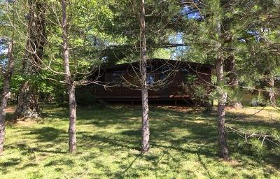 White Lake Single Family Home For Sale: 27 Hilltop Rd.
