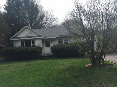 South Fallsburg Single Family Home For Sale: 330 Laurel Ave
