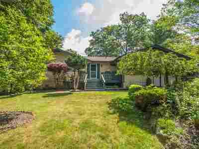 Sullivan County Single Family Home For Sale: 138 W Lake Shore