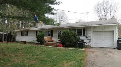 Narrowsburg Single Family Home For Sale: 46 Co Road 25