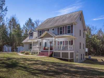 Sullivan County Single Family Home For Sale: 70 Adams Road