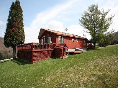 Single Family Home For Sale: 268 County Road 93