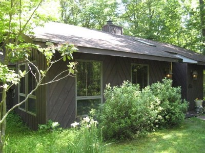 Single Family Home For Sale: 36 W Delaware