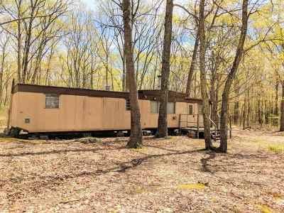 Single Family Home For Sale: 150 Kalin Weber Road