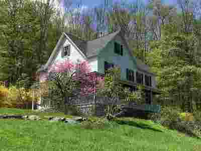 Sullivan County Single Family Home For Sale: 1556 Gulf Rd