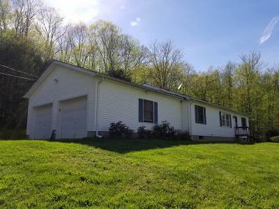 Single Family Home For Sale: 241 County Route 31
