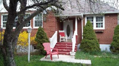 Single Family Home For Sale: 28 Central Avenue