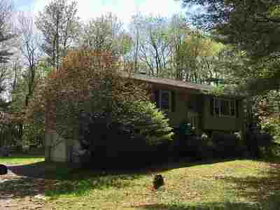 Neversink NY Single Family Home For Sale: $209,000