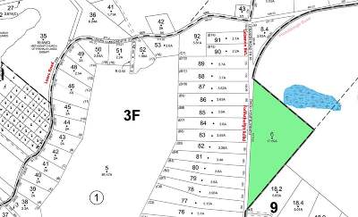 Residential Lots & Land For Sale: Forestburgh Road