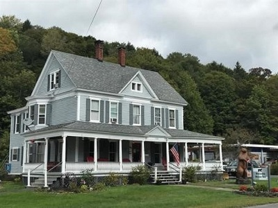 Livingston Manor, Roscoe Single Family Home For Sale: 1934 Old Route 17