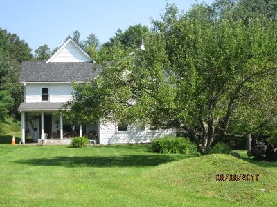 Single Family Home For Sale: 230 O'keefe Hill Rd.