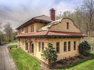 Sullivan County Single Family Home For Sale: 20 Harvest
