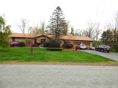 Sullivan County Single Family Home For Sale: 193 Dill Rd.