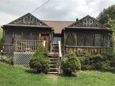 Bethel NY Single Family Home For Sale: $139,000