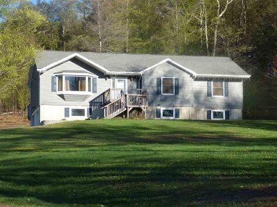 Sullivan County Single Family Home For Sale: 354 Wade