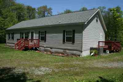 Livingston Manor NY Single Family Home For Sale: $149,000