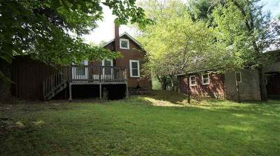 Cochecton NY Single Family Home For Sale: $64,900