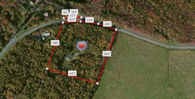 Liberty NY Residential Lots & Land For Sale: $40,000