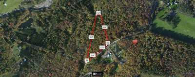 Residential Lots & Land For Sale: Boband Road