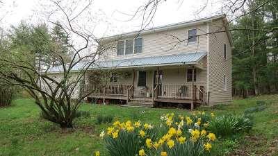 Sullivan County Single Family Home For Sale: 511 Tyler Road