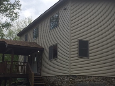 Fallsburg NY Single Family Home For Sale: $318,000
