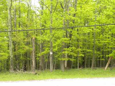 Residential Lots & Land For Sale: Bank Rd/Dairyland Rd