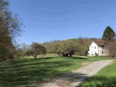 Sullivan County Single Family Home For Sale: 120 Carrier