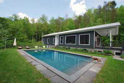 Callicoon Single Family Home For Sale: 862 Callicoon Center Road