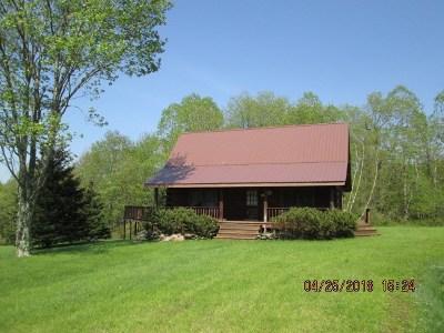 Sullivan County Single Family Home For Sale: 254 Klinger Hill Rd