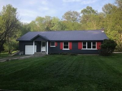 Sullivan County Single Family Home For Sale: 217 Dahlia