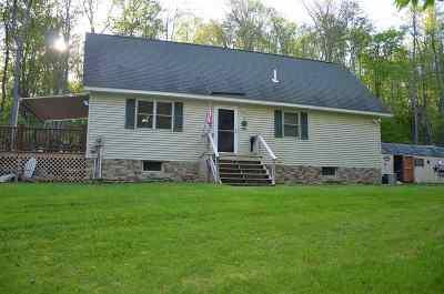 Sullivan County Single Family Home For Sale: 185 Beaver Lake Rd