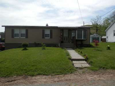 Sullivan County Single Family Home For Sale: 1 Nitchkie